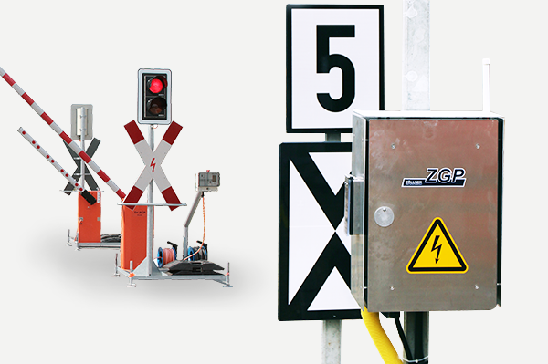 Automatic Track Warning Systems